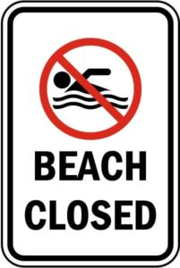 Louisiana Beach Monitoring Program