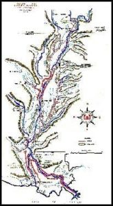 Mississippi River Tributaries