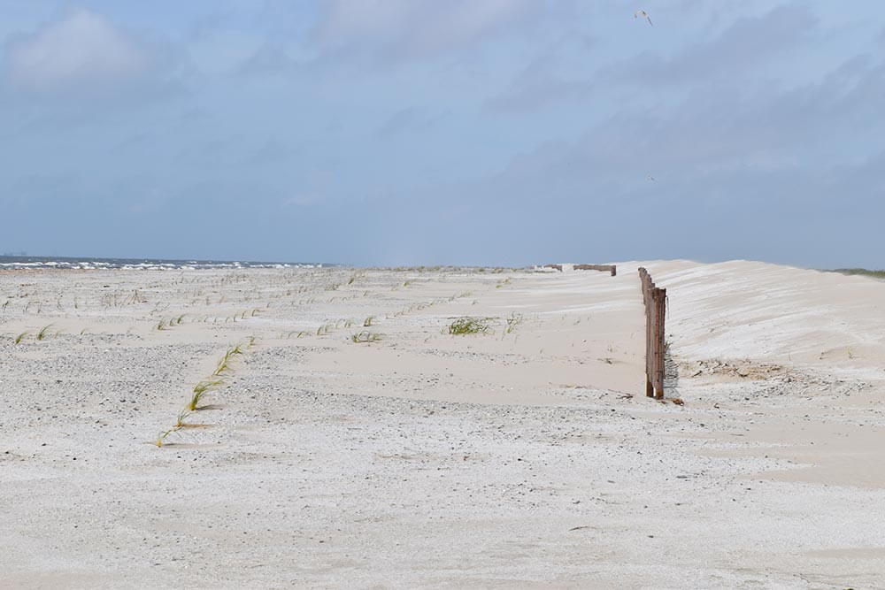 Image: Barrier Islands